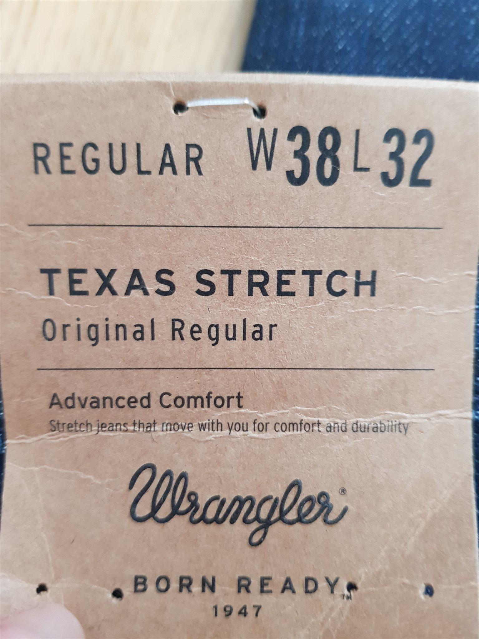 Wrangler jeand jeand jeand 98c533