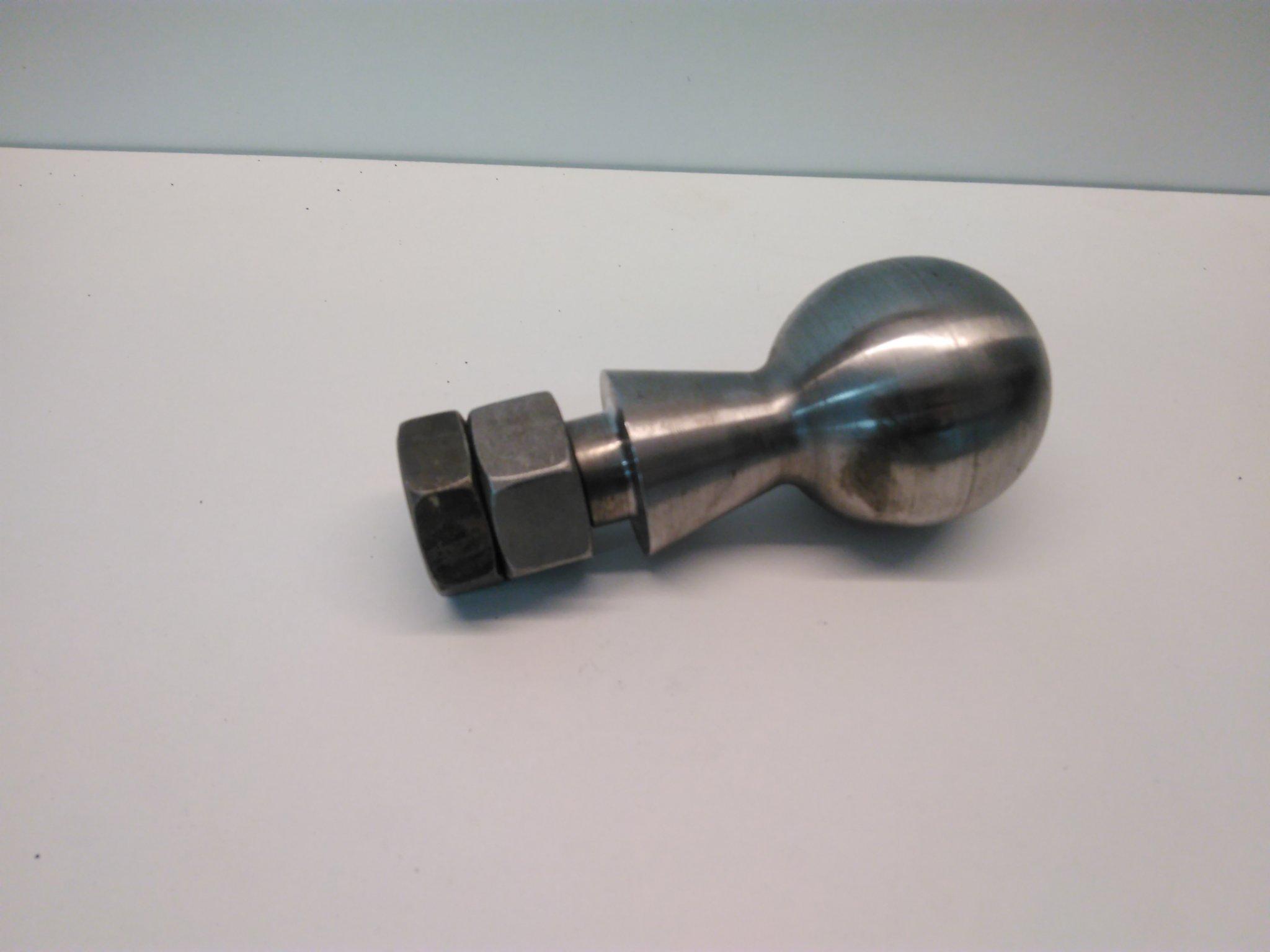 Kända Drag kula 50mm (355979423) ᐈ Köp på Tradera CL-39