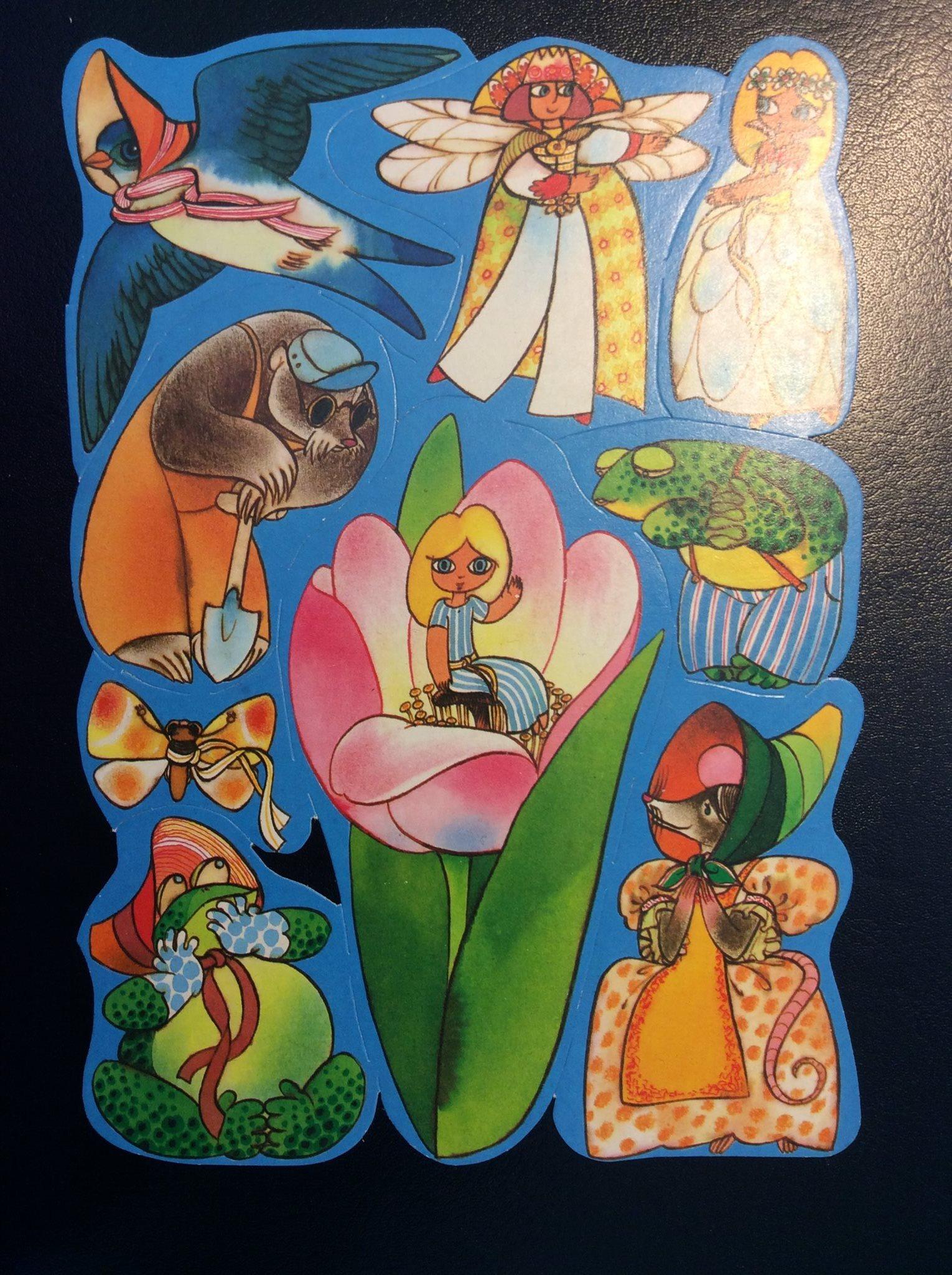 Aldre Karta Bokmarken Planet Verlag Nr 957 Rb 5 309006419 ᐈ Kop