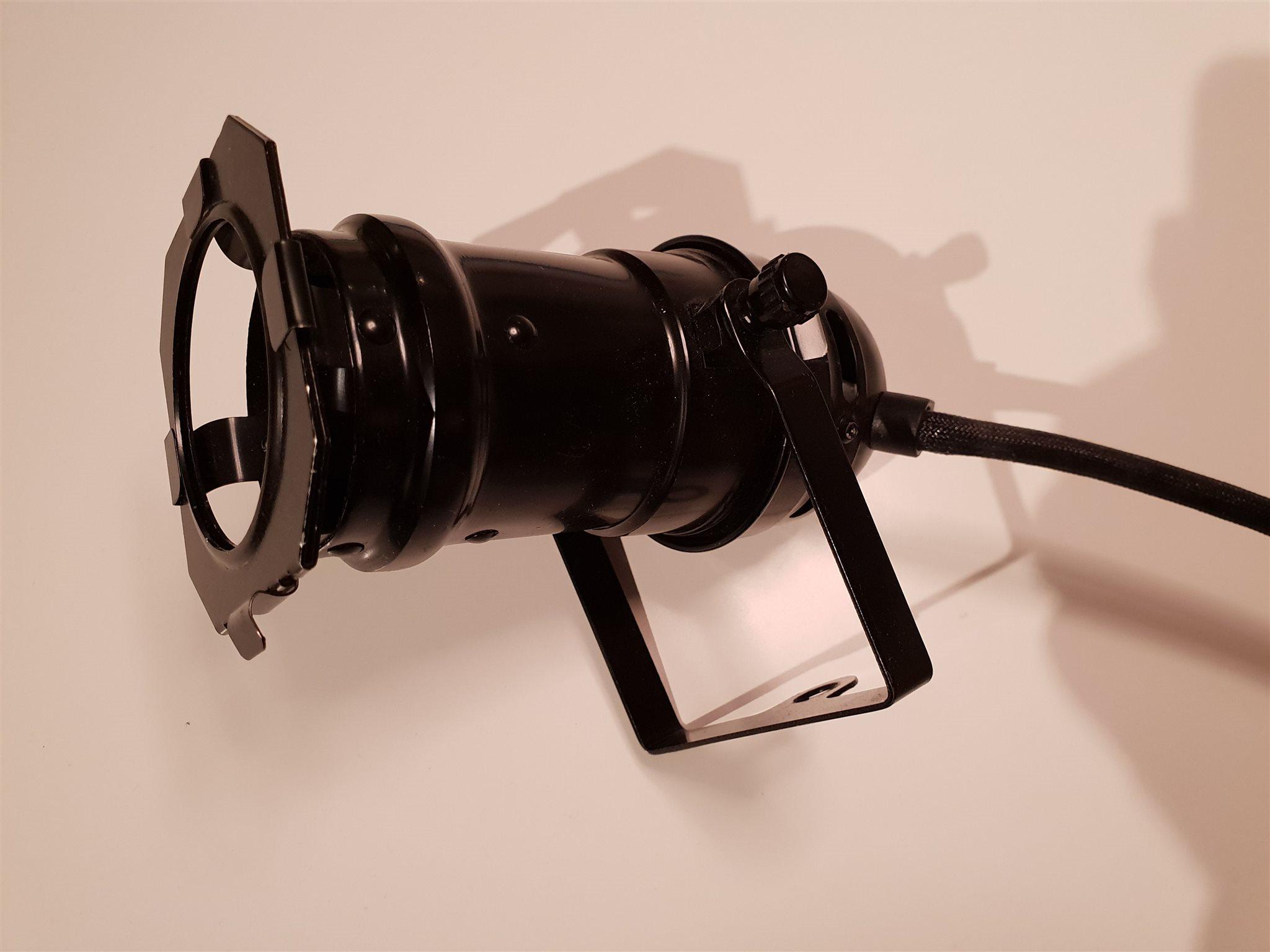 Klassisk Ultralite studiolampa, tidigt 90-tal