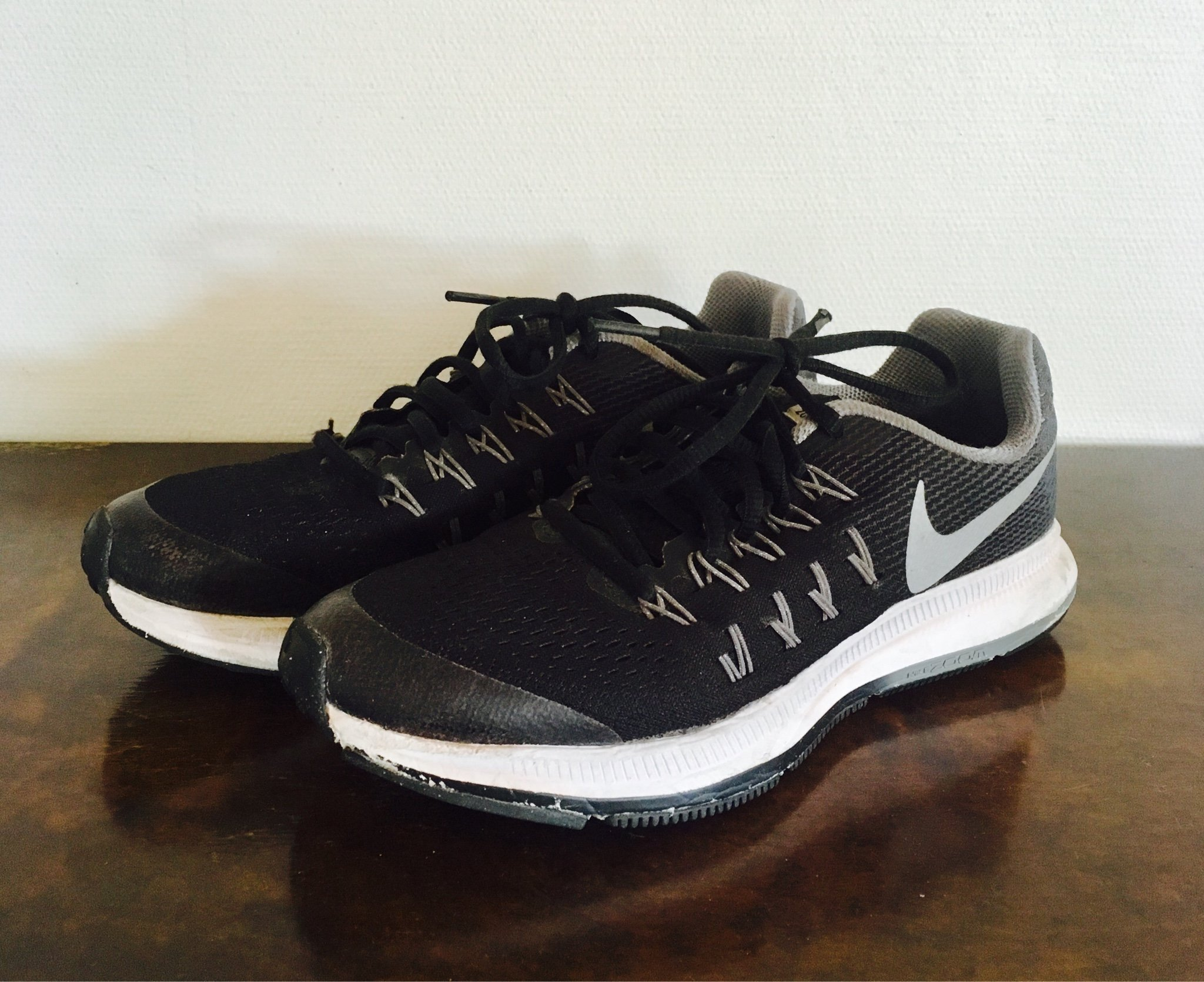 Nike Zoom Pegasus 33. Storlek 38 . Nypris ca 1100!