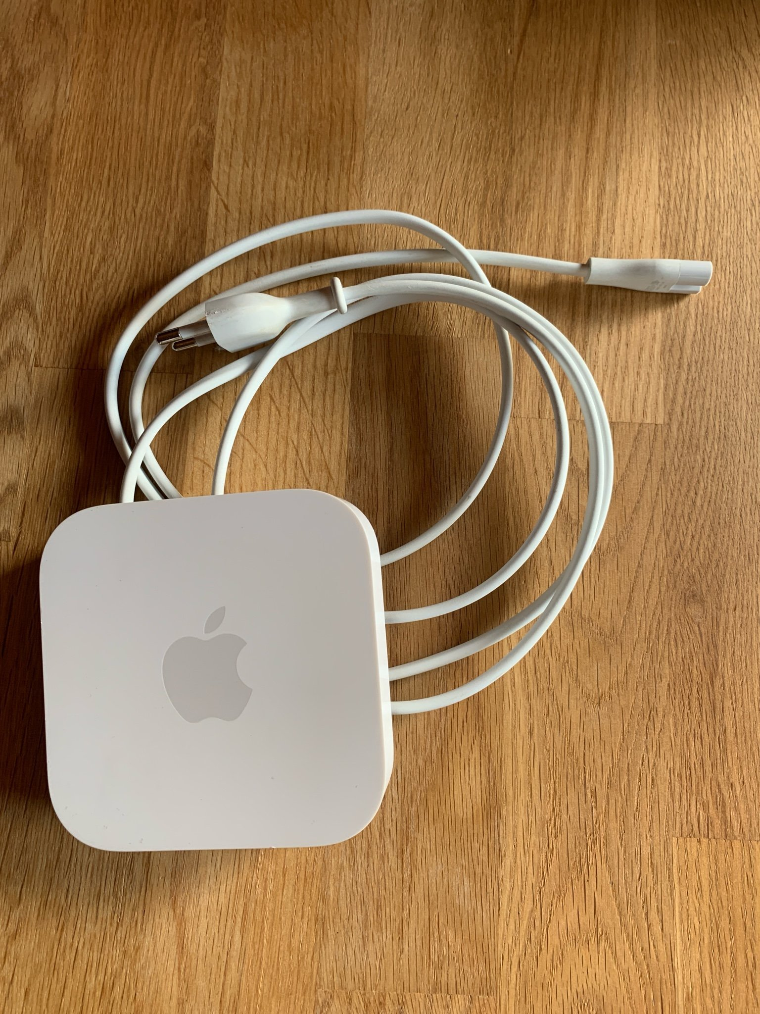 Apple AirPort Express A1392 AirPlay 2 kompatibel (354449107