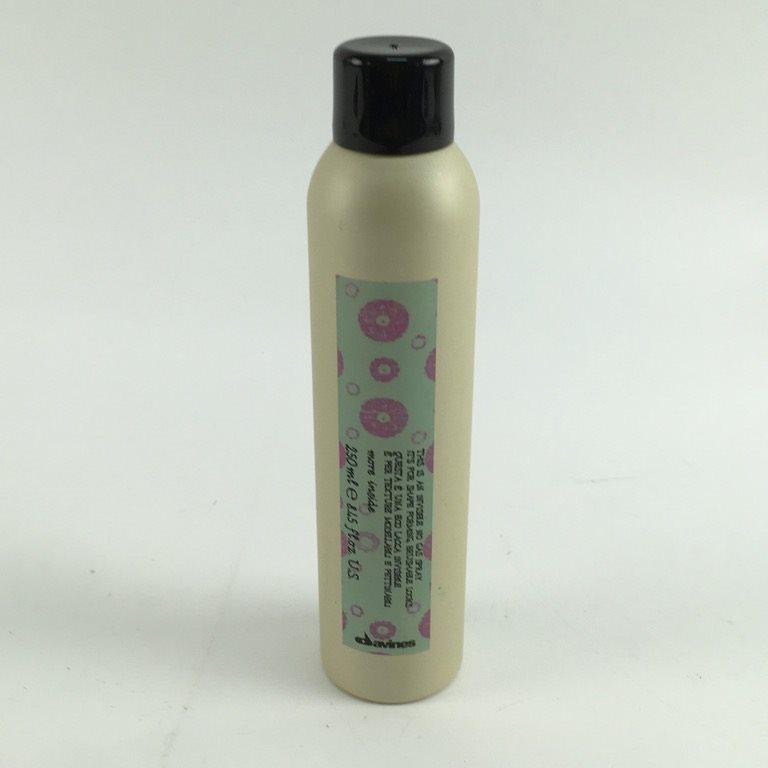 davines hårspray