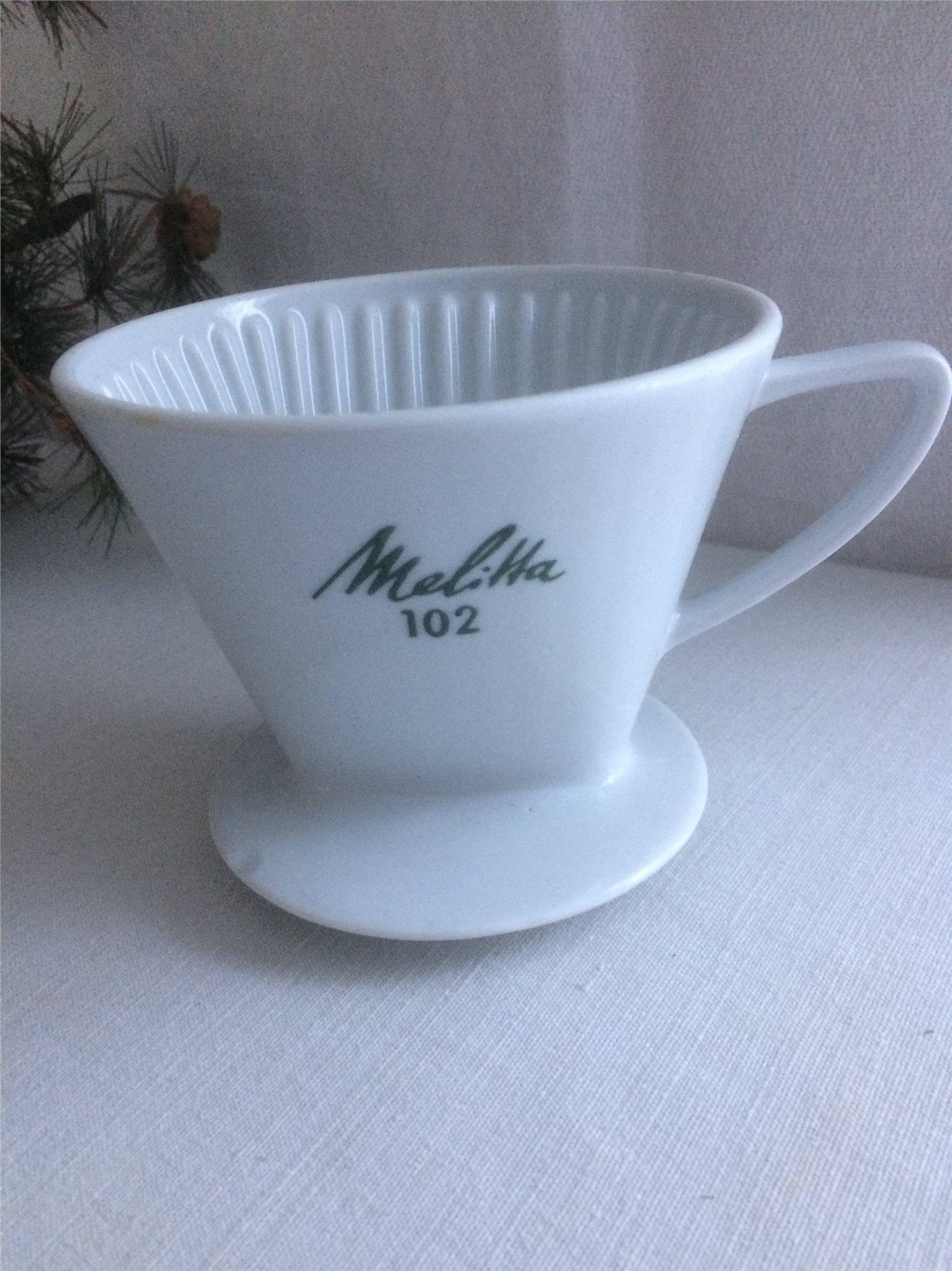 melitta filterhållare 102
