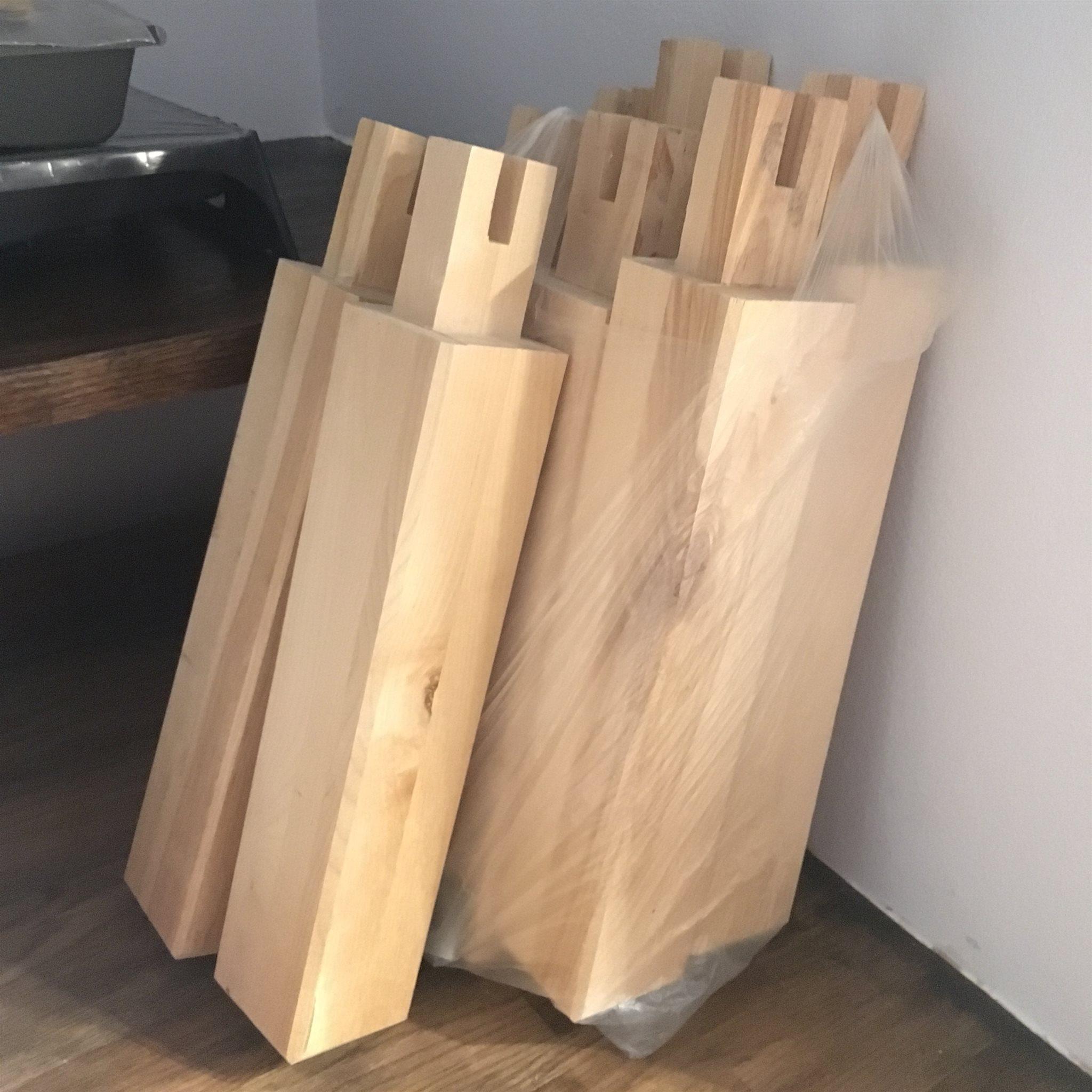 Ikea beslag sängben