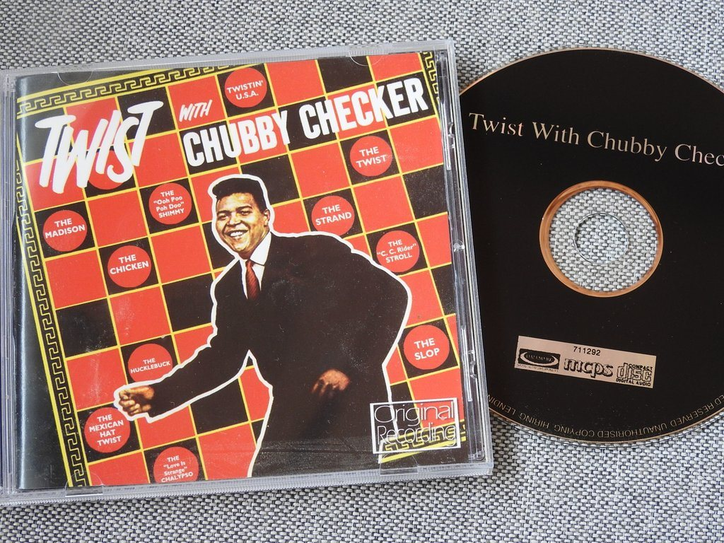 Speaking, opinion, chubby checker wallpaper You have