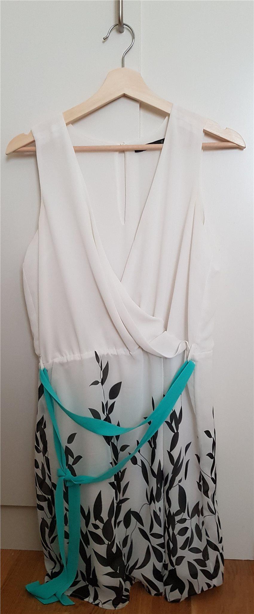 Fin chiffon klänning (330459588) ᐈ Köp på Tradera 2b166186d6288