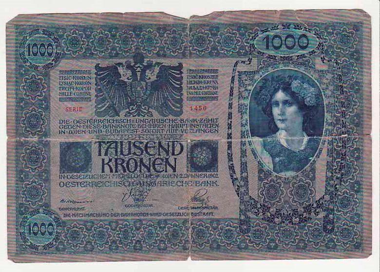 österrikisk konstnär 100 år