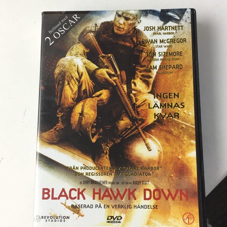 0ed6632ac77 DVD video, DVD-Film, 2st (337875231) ᐈ Sellpy på Tradera