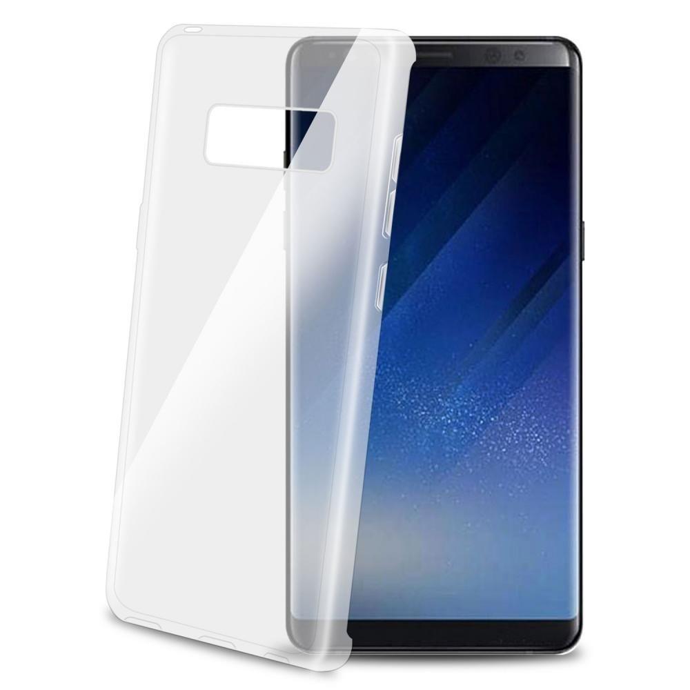 Celly Gelskin Transparent Skal till Samsung Gal.. (341161136) ᐈ Köp ... 2fc5398df7db1