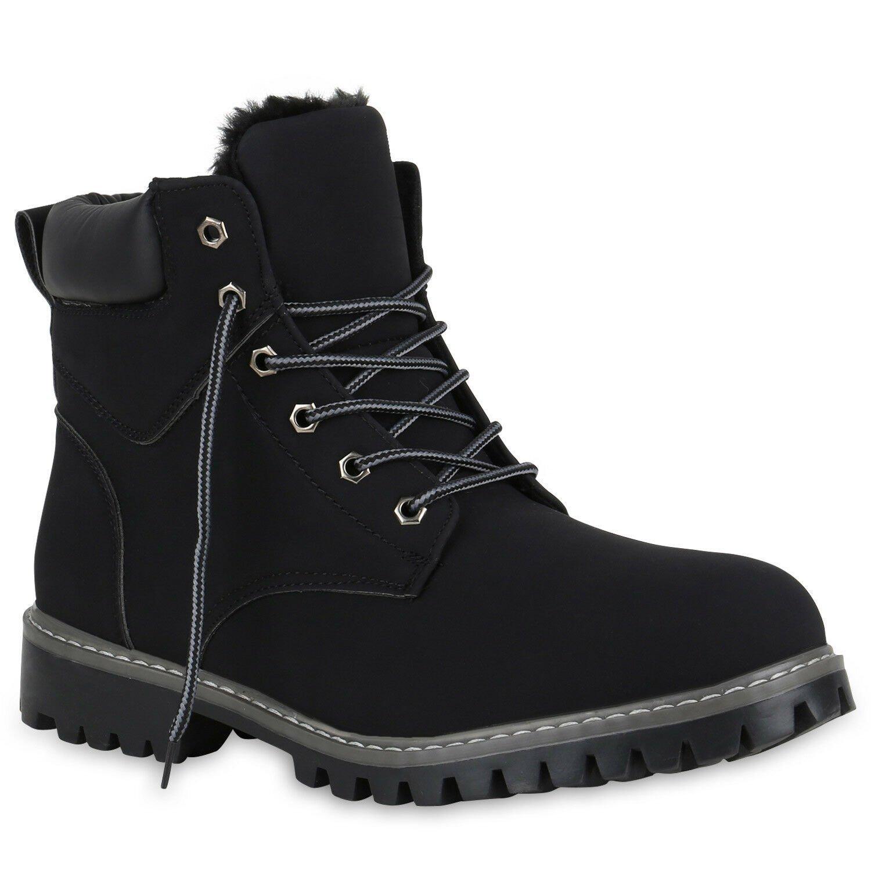 skor för vinter