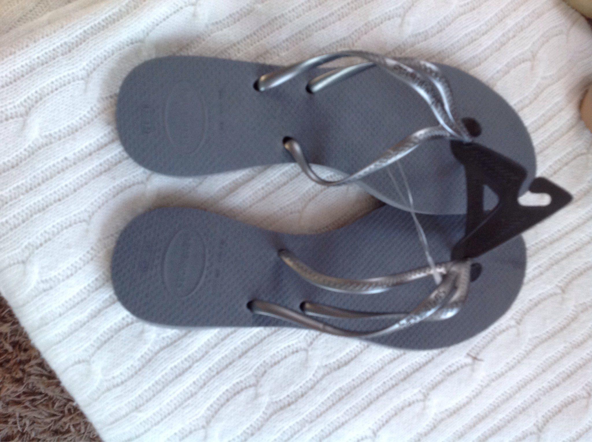 outlet store 022bc f7c2e Snygga flip-flop sandaler Havaianas till bra pris!
