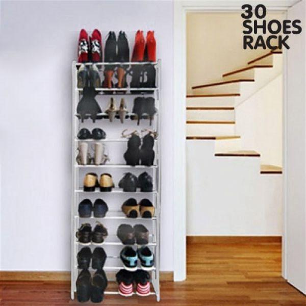 Skohylla för 30 par skor på Tradera comÖvriga Skor& Strumpor Skor