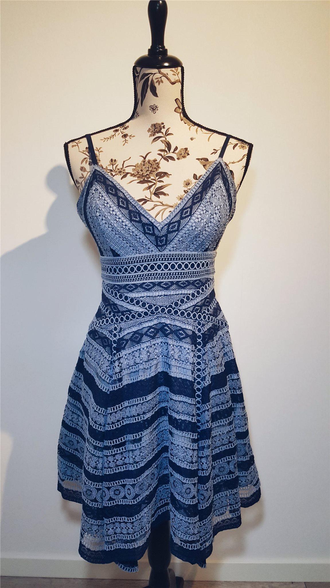 48d4379b20b1 NY! (Nypris 1000 kr) Forever new klänning i mör.. (348194229) ᐈ Köp ...
