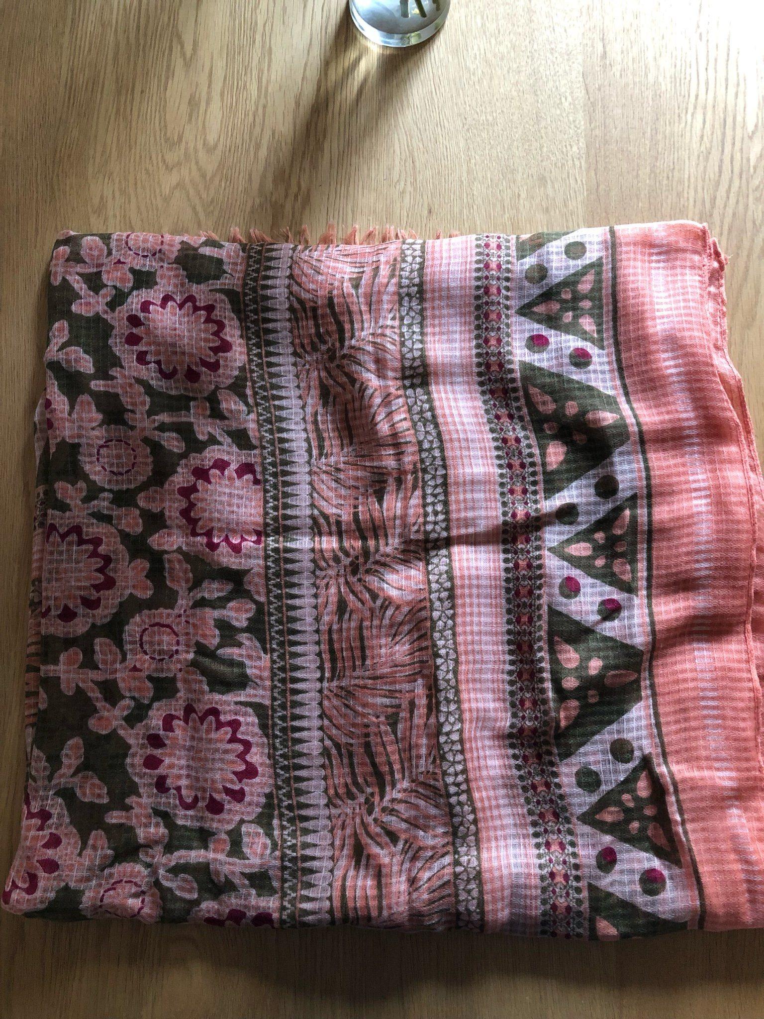 Sjal halsduk scarfs (340140596) ᐈ Köp på Tradera 852058f7fd8cb