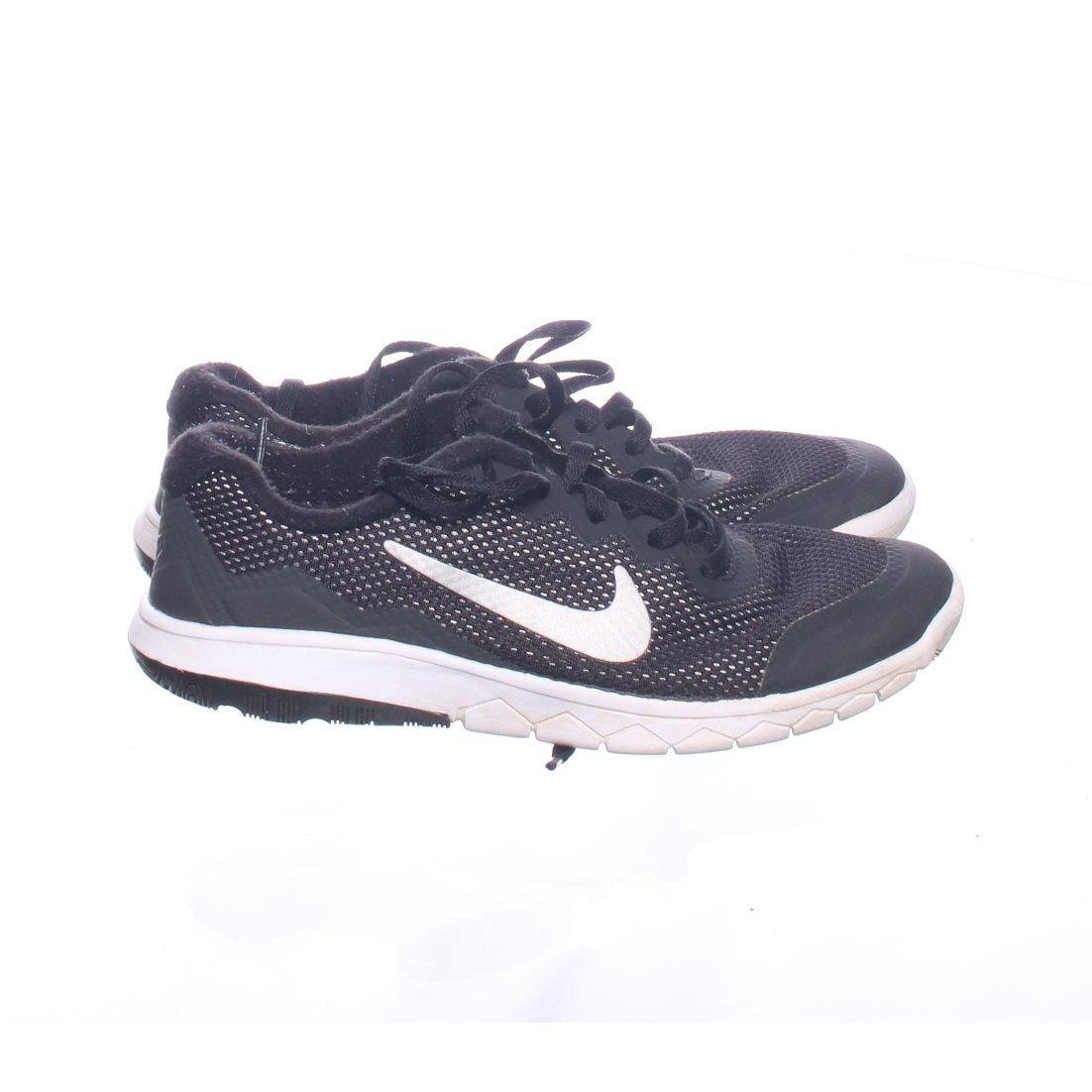 brand new be9b9 d477c Nike, Träningsskor, Strl  36, Flex Experience RN 4, Svart