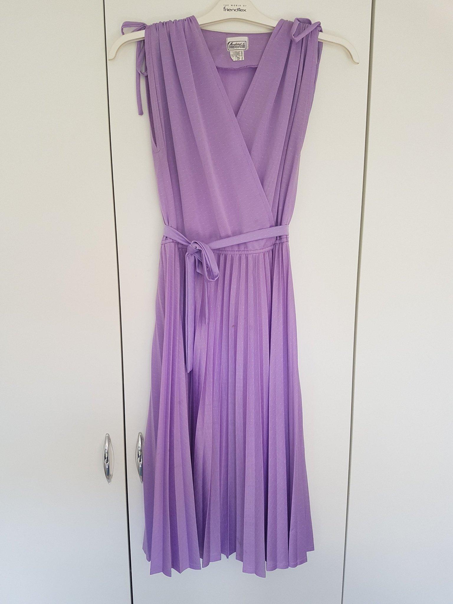 6ece2df5c614 Vintage/second hand klänning Kappahl (352671894) ᐈ Köp på Tradera