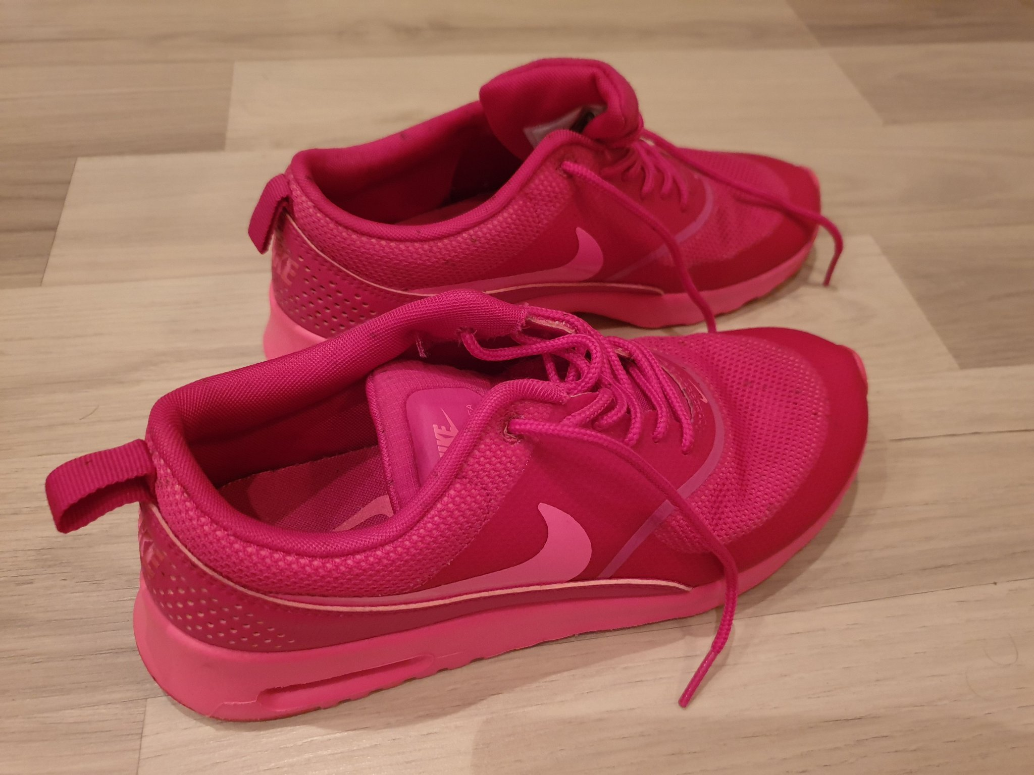 Nike skor stl 39