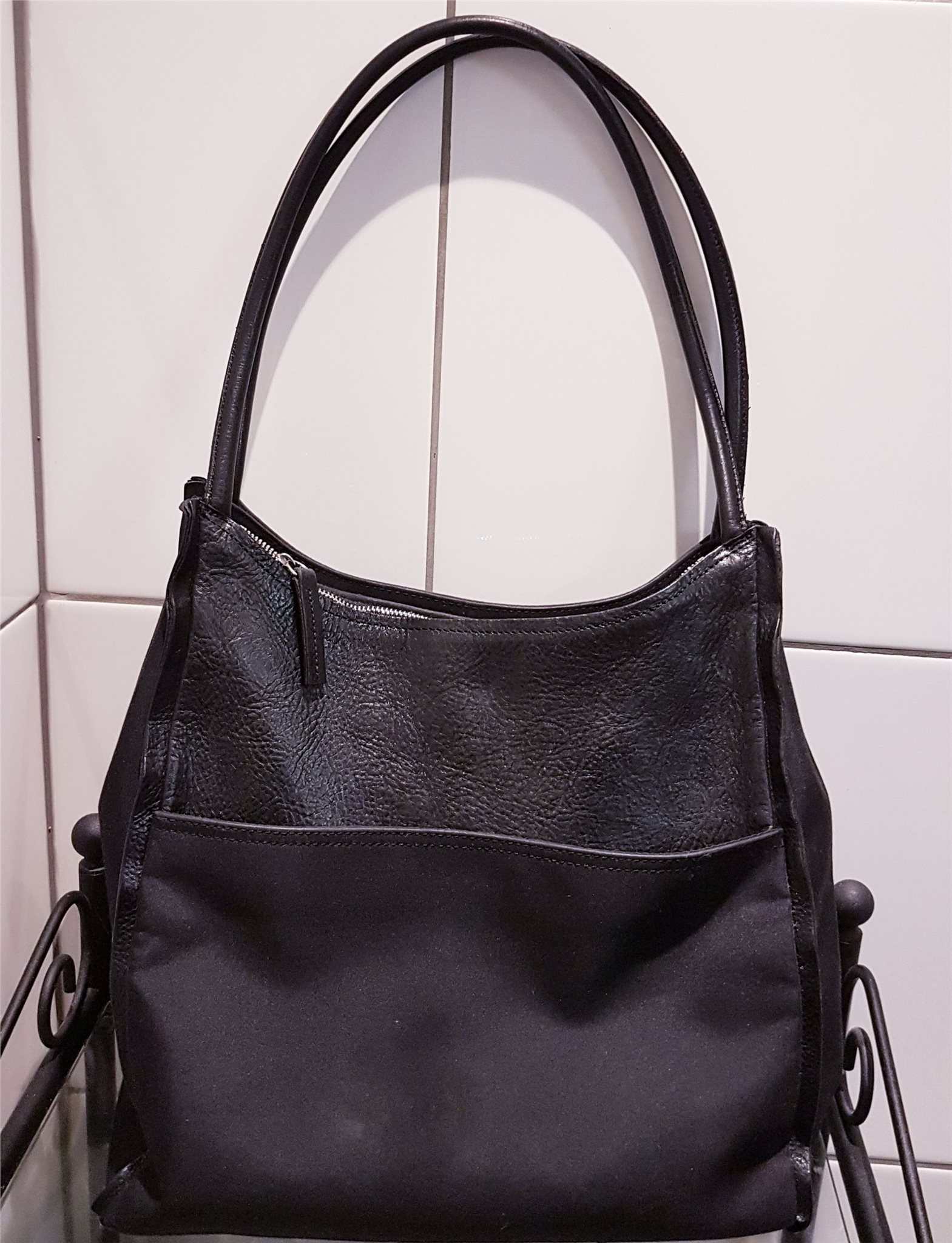 e3b4f64d90 DKNY DONNA KARAN NEW YORK VÄSKA TOTE BAG  (338042001) ᐈ Köp på Tradera