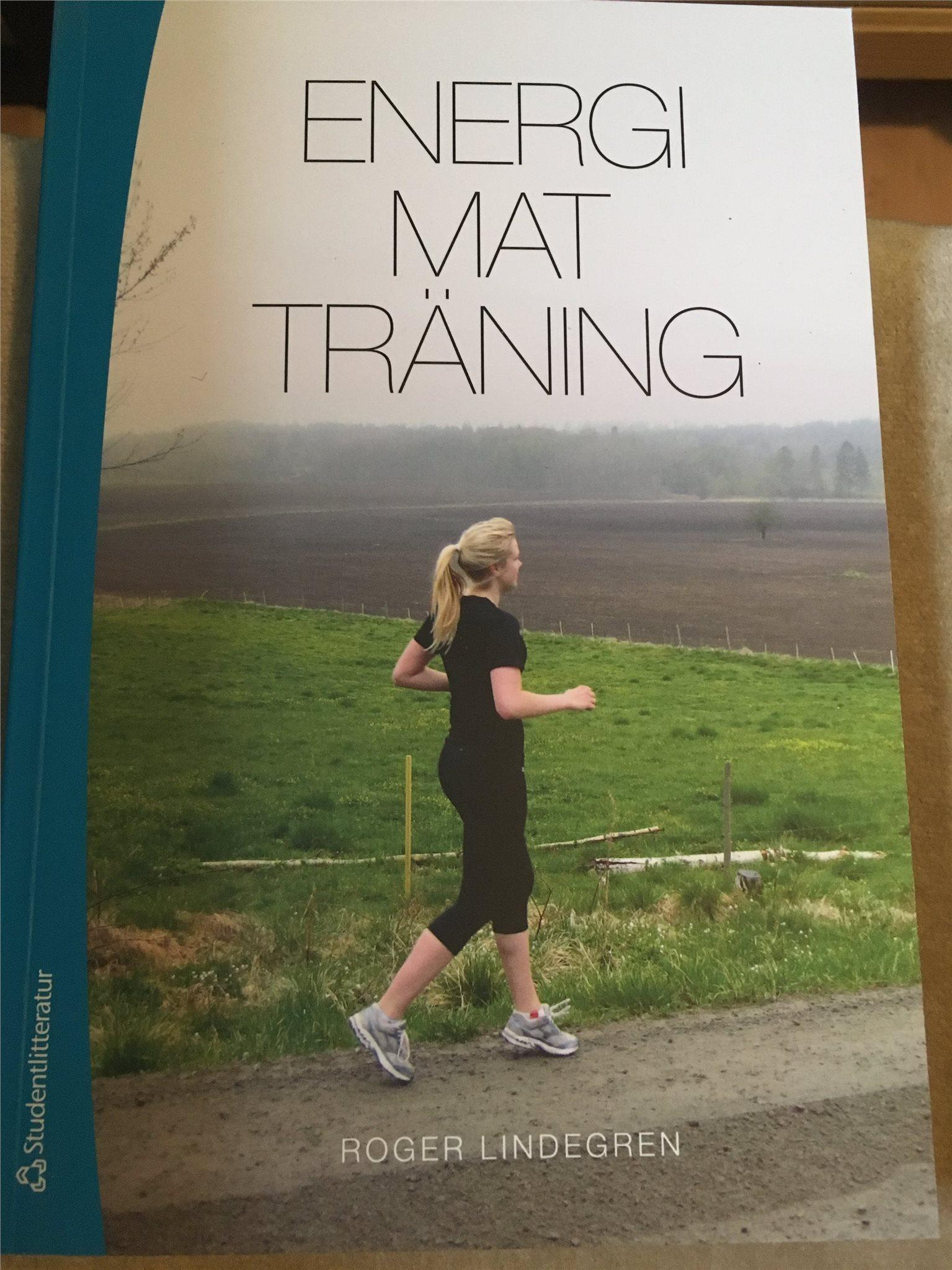 energi mat träning