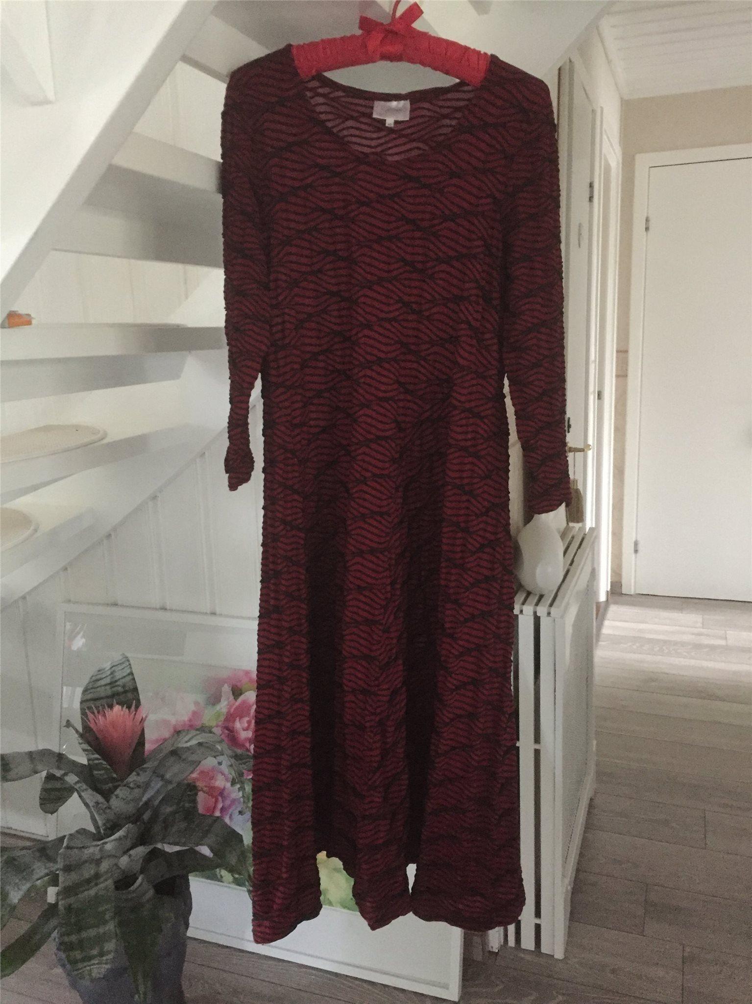 92b089d357df Vacker klänning från Baldino i perfekt skick, s.. (340505151) ᐈ Köp ...