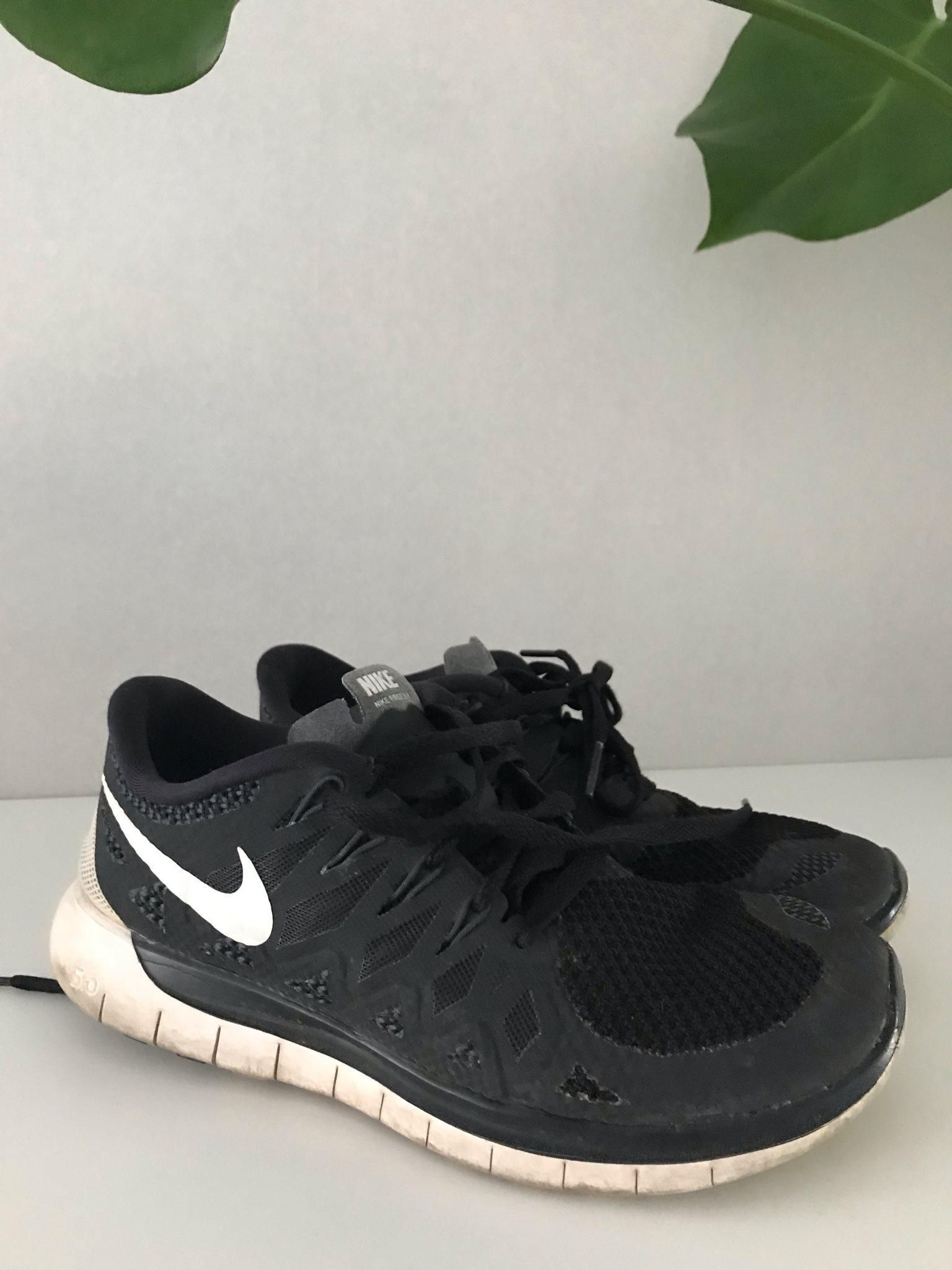 separation shoes 0c479 61e73 Nike free run, strl 36