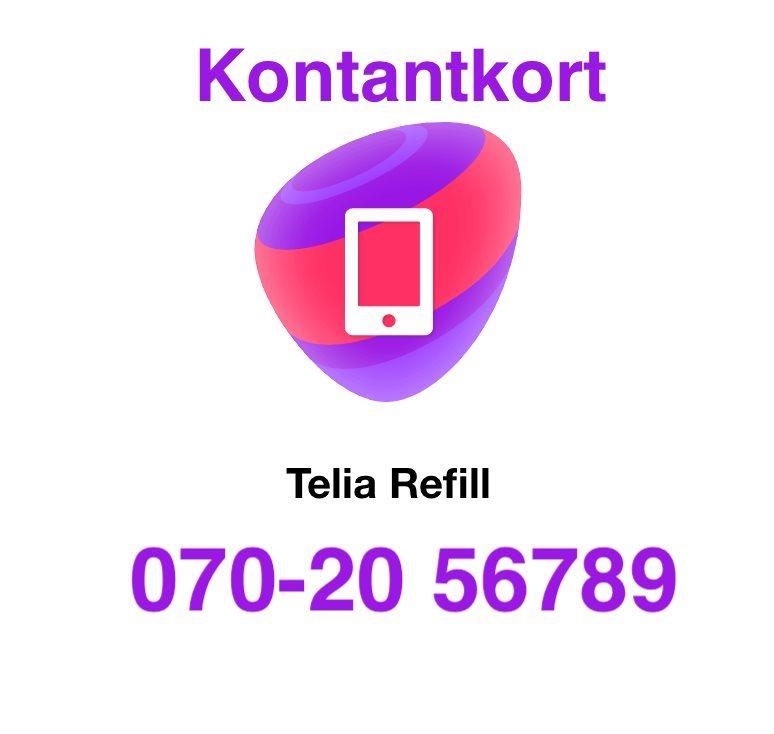 telia överlåta telefonnummer