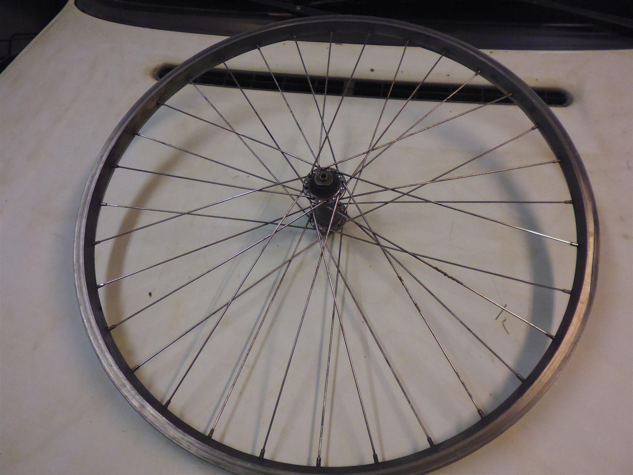 cykelhjul 26 tum
