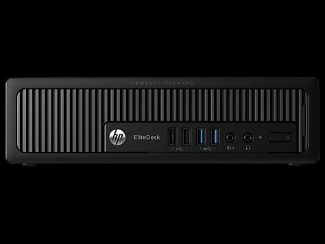 3 st HP EliteDesk 800 G1 Ultra-Slim - Intel Cor   (358803788) ᐈ Köp