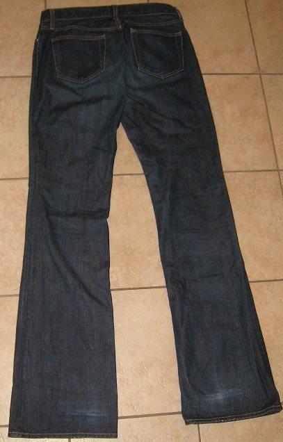 extra långa byxor