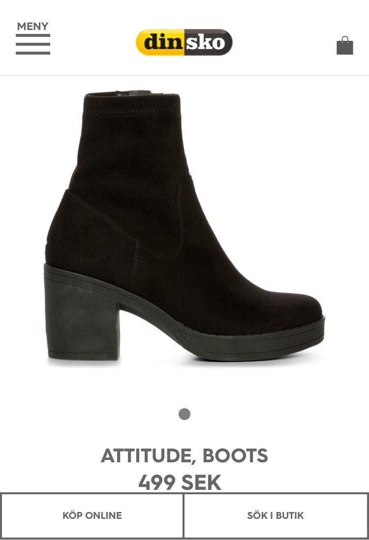 din sko storleksguide