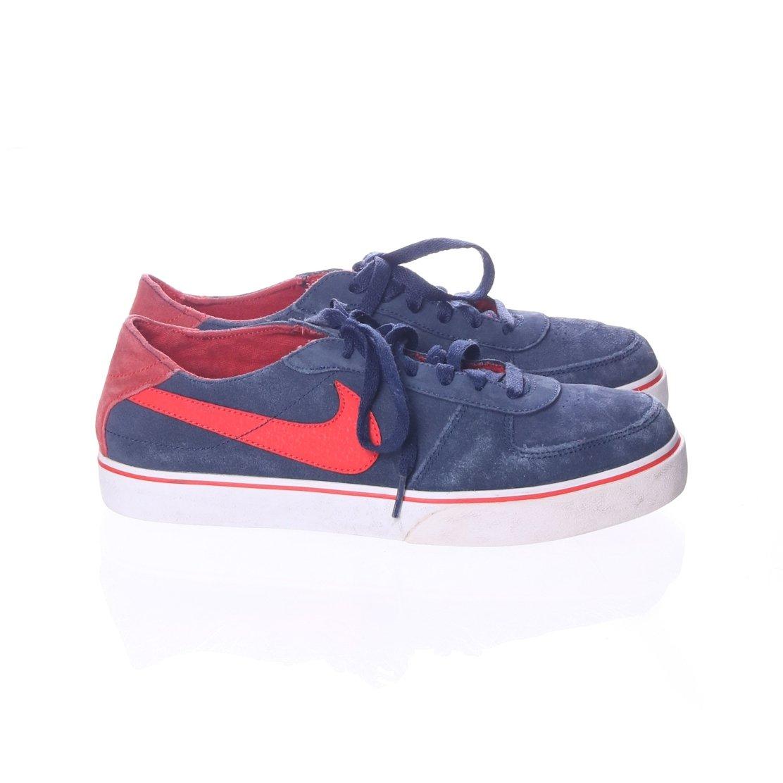 hot sale online 2bca7 5ba70 Nike, Sneakers, Strl  42,5, Blå, Mockaimitation