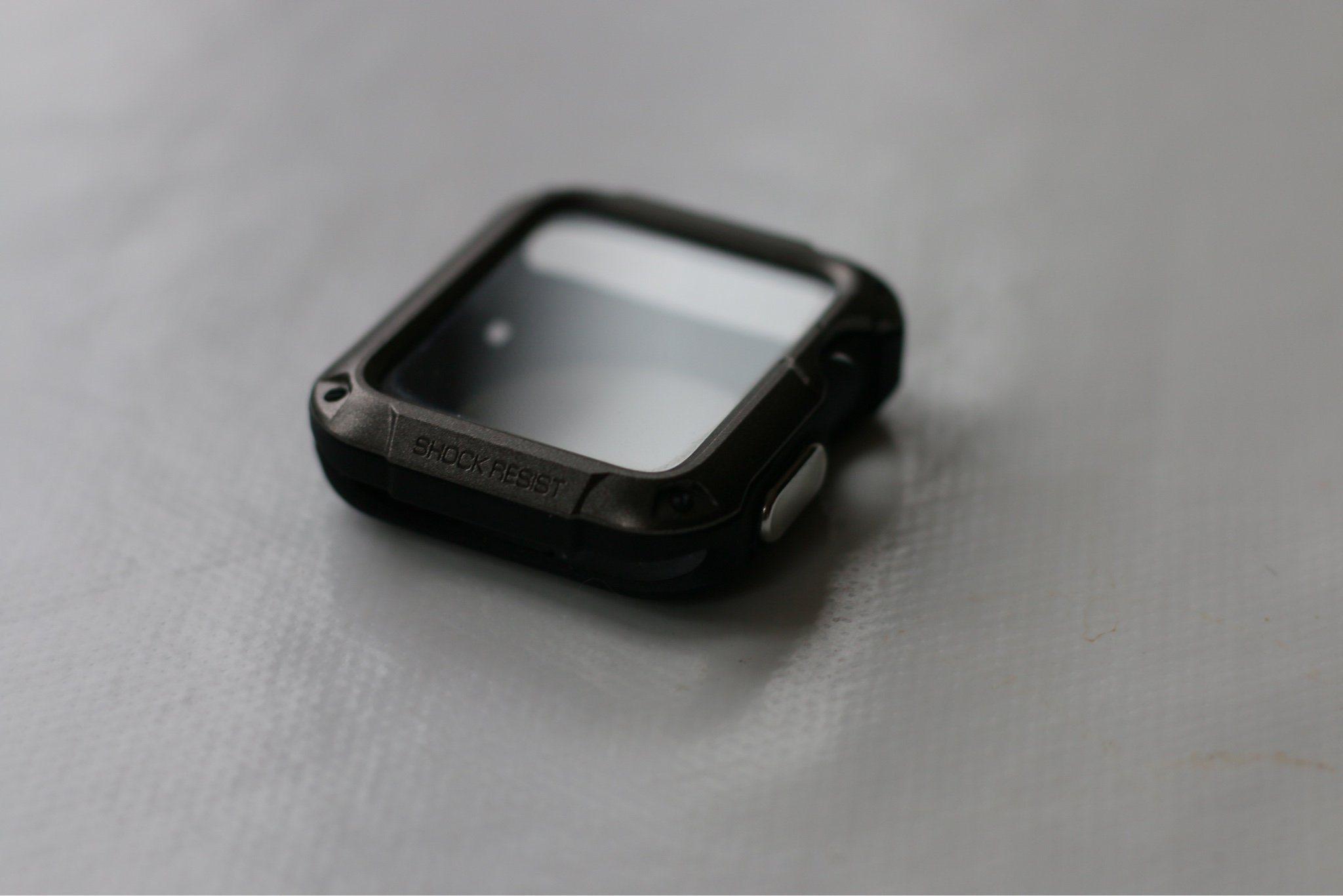 Spigen Tough Armor Apple Watch 42mm (340591248) ᐈ Köp på Tradera 60e015e607b40