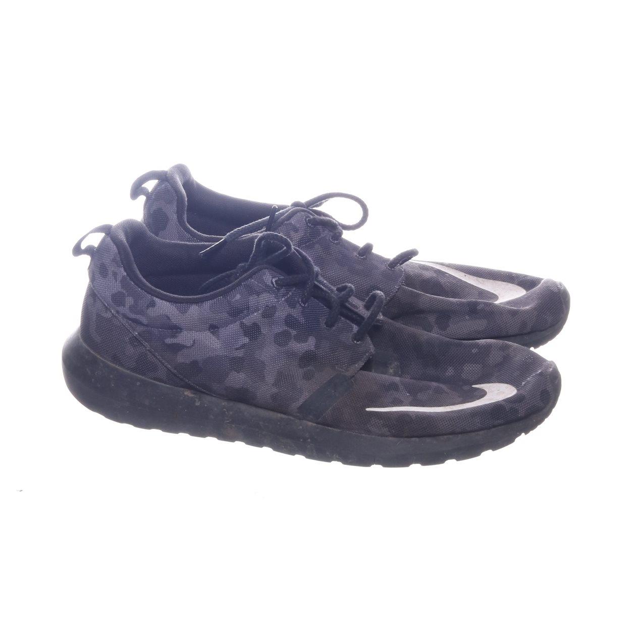 official photos 17912 deb2e Nike, Sneakers, Strl  42, 685196-001, Svart