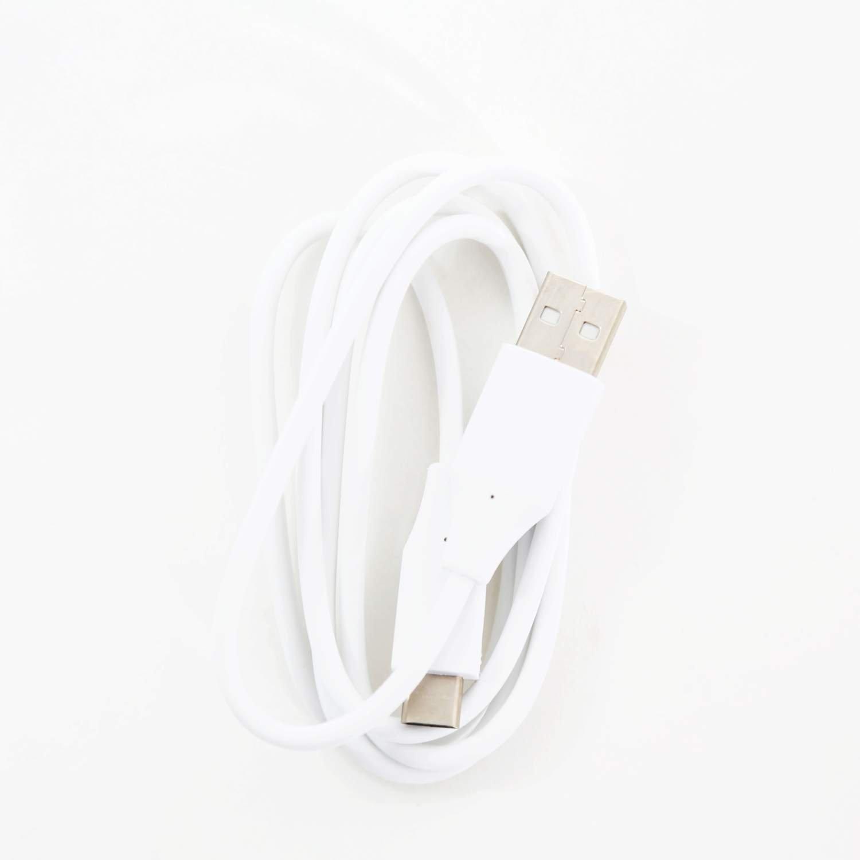 9bc915f1a95 OMEGA PVC TYPE-C TO USB & DATA BULK 1M WHITE (349004023) ᐈ Köp på ...