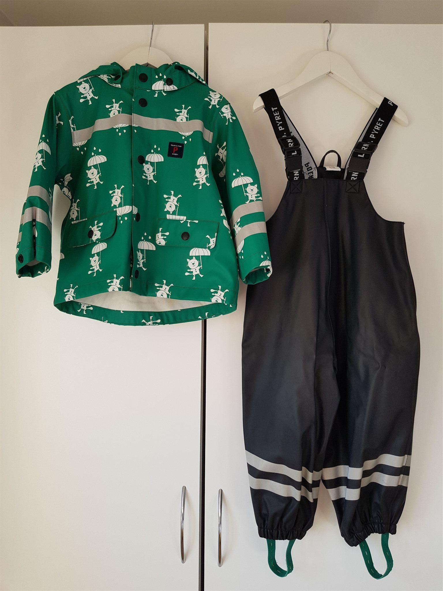 Pop galonkläder stl 86 92 (322260142) ᐈ Köp på Tradera 4de24fb236acb