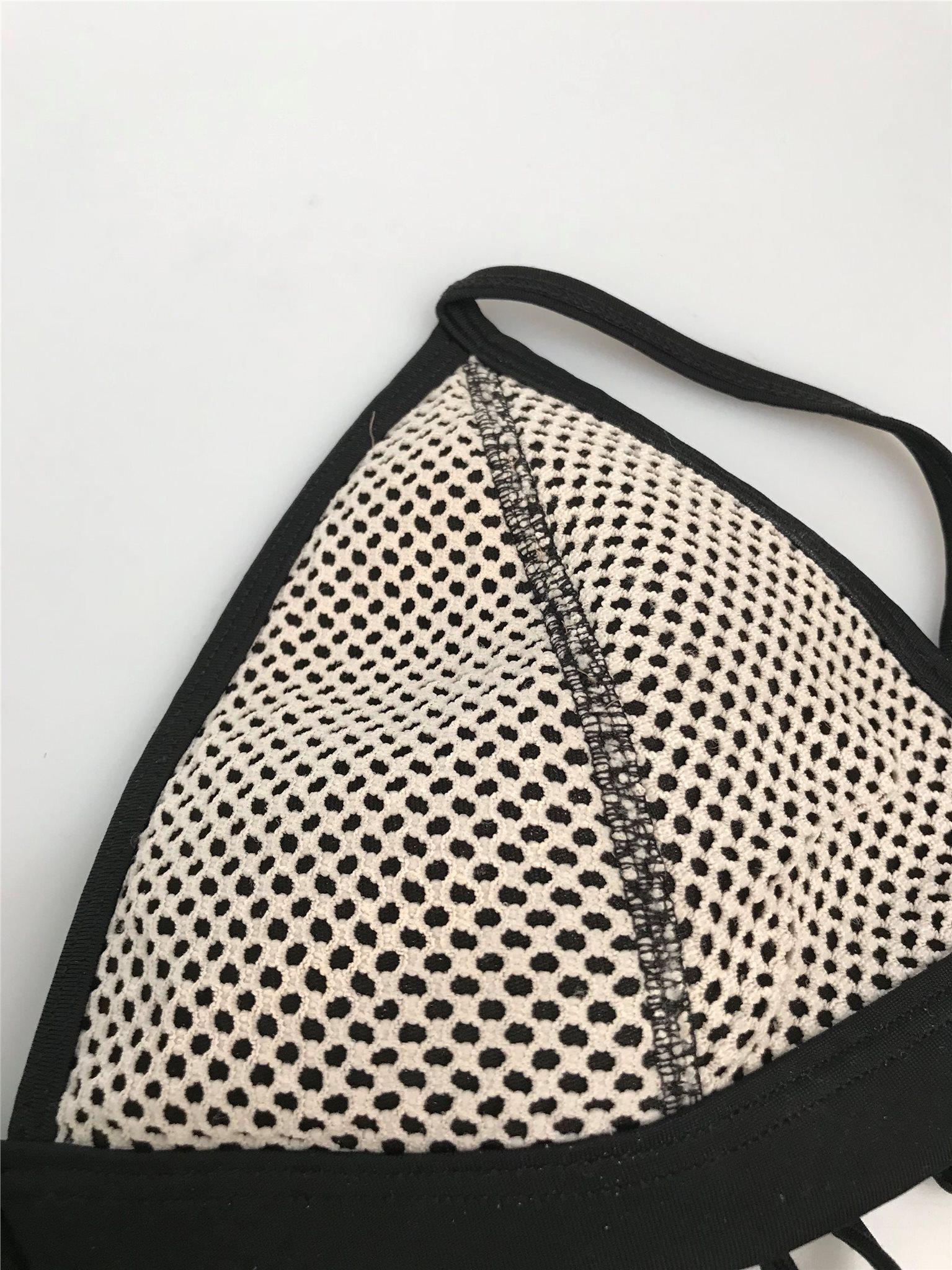 Triangl Bikini helt ny ny ny - Medium - Överdel+underdel 55adee