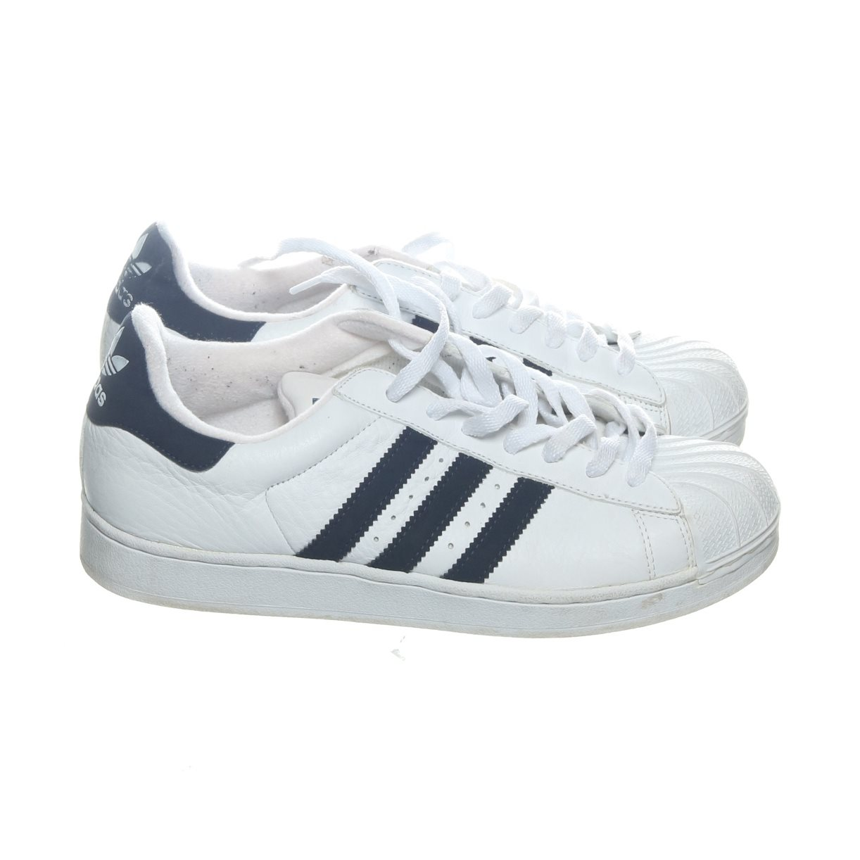 the latest 51dde 75a8c Adidas, Sneakers, Strl 42.5, Stan Smith, SvartVit