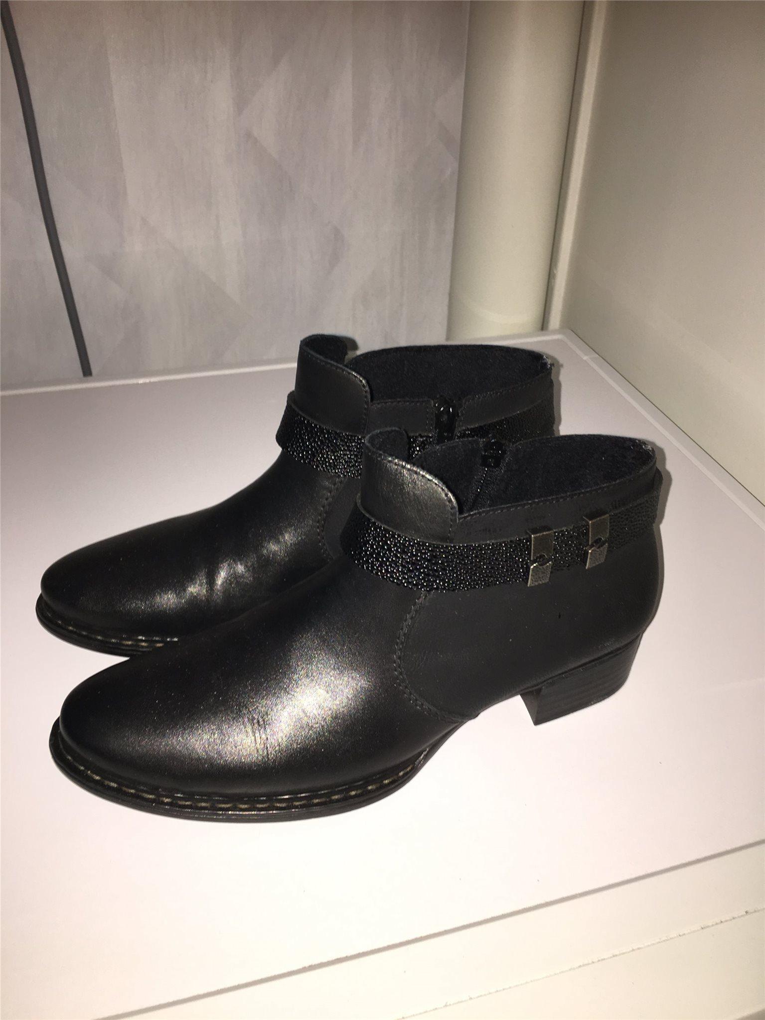 rieker skor linköping