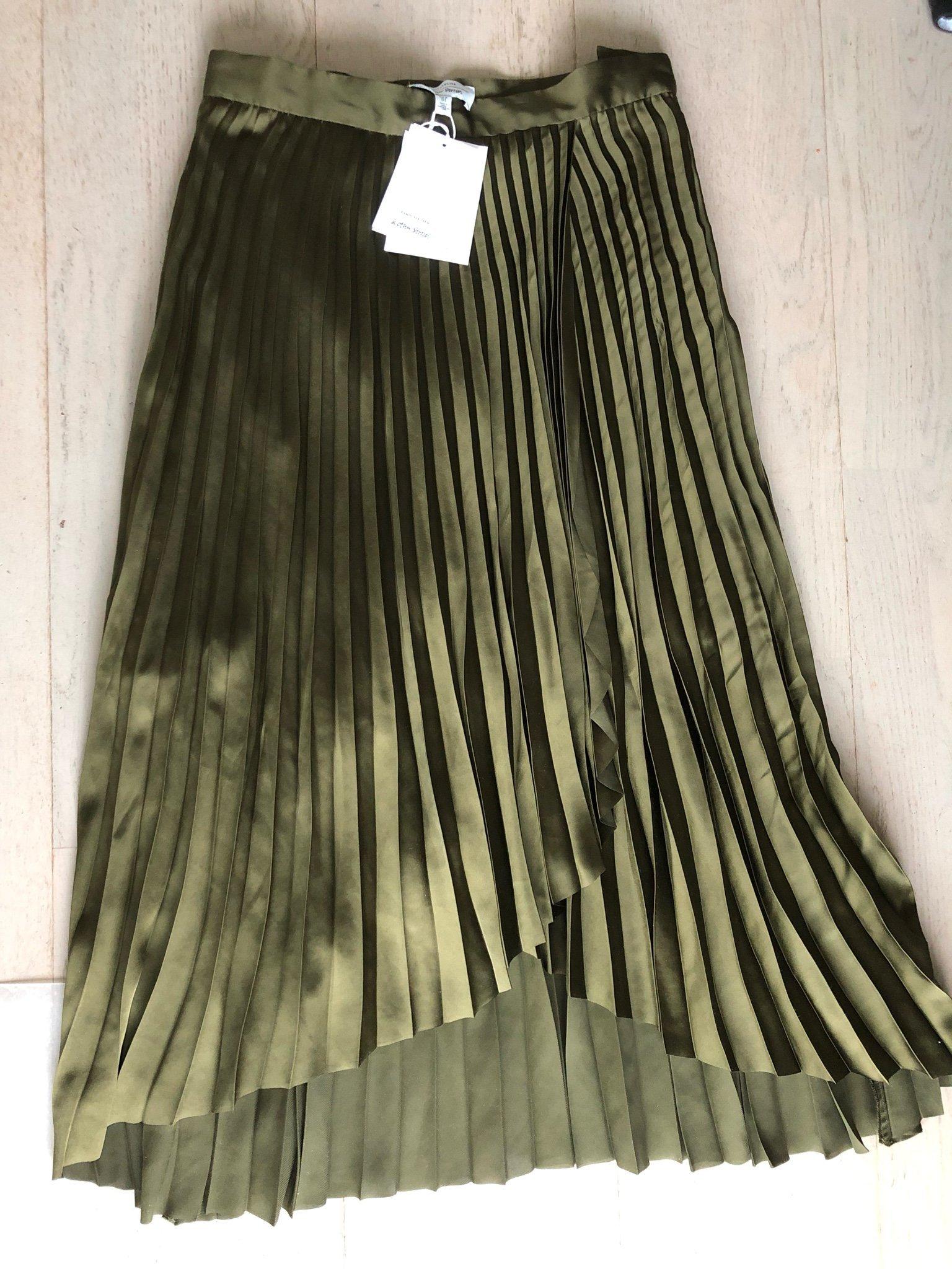 799aa4fa14f2 Plisserad kjol & other stories (352896340) ᐈ Köp på Tradera