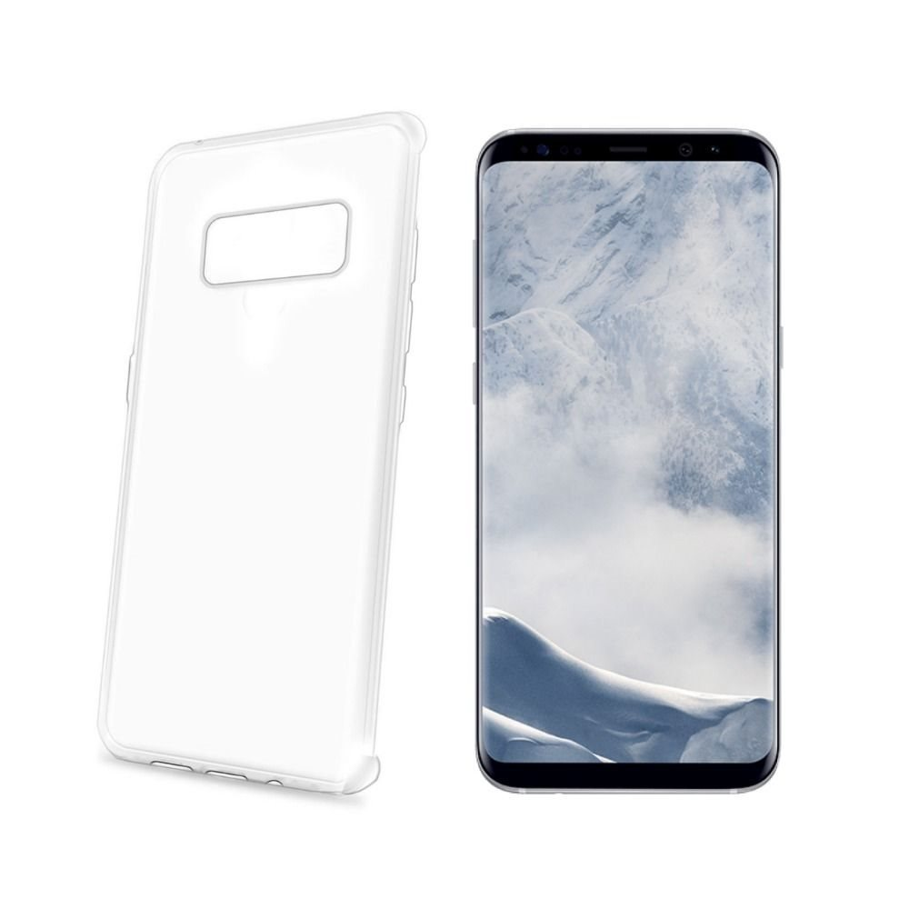 Celly Gelskin Transparant Skal till Samsung Gal.. (341161166) ᐈ Köp ... 7b4f04fe6c6e3