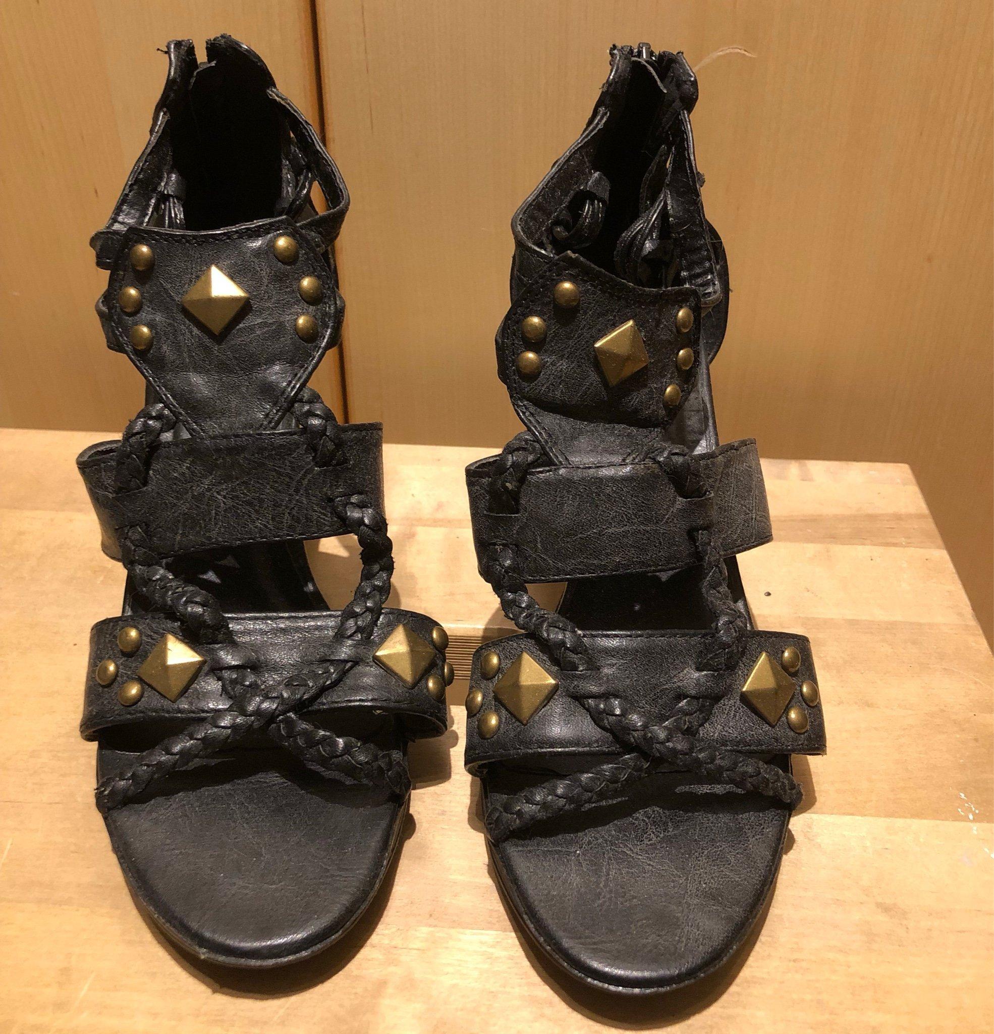 06d75c33516 Rebel sandal sandalett 37 gladiator skor (353476741) ᐈ Köp på Tradera