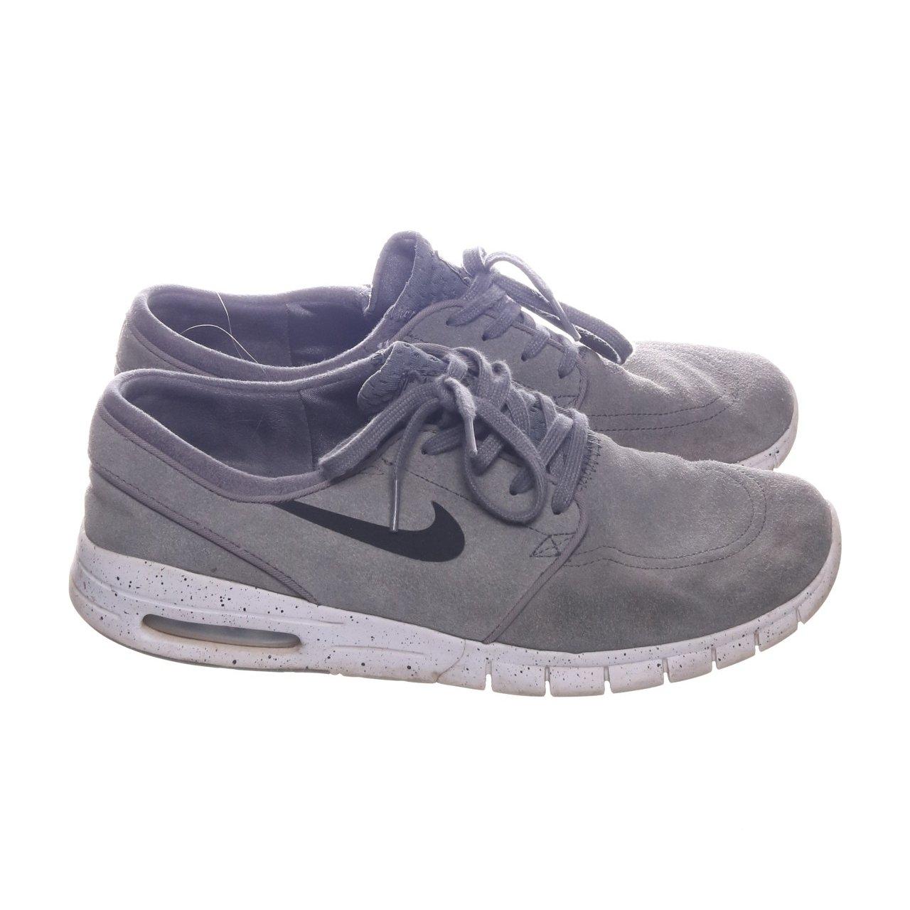 huge discount 19d9e 58d5b Nike SB Stefan Janoski, Sneakers, Strl  44.5, 685299-011, Grå