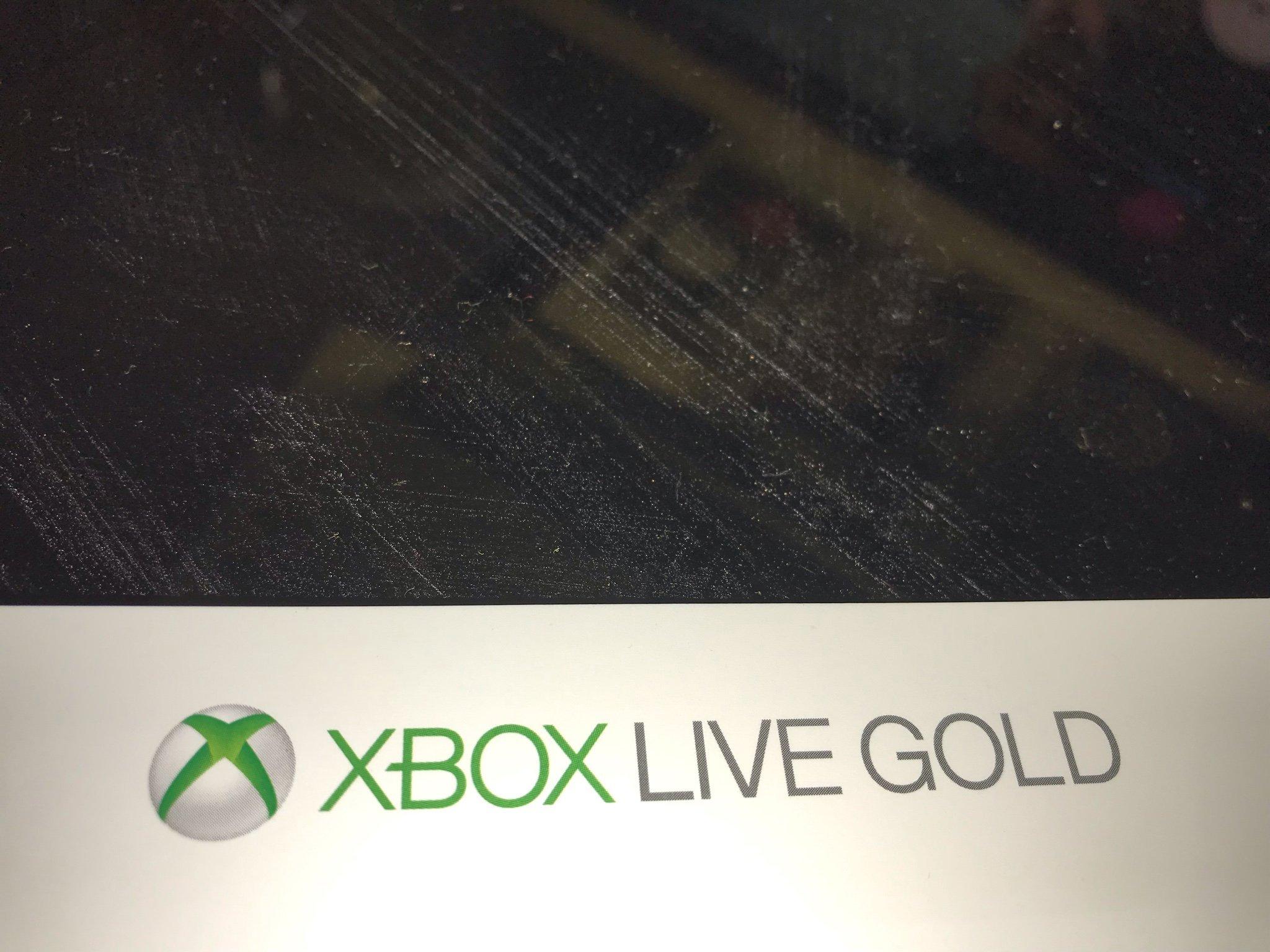 1987d045a78 Xbox live gold giltigt framtill 30 juni 2019 (353510408) ᐈ Köp på ...