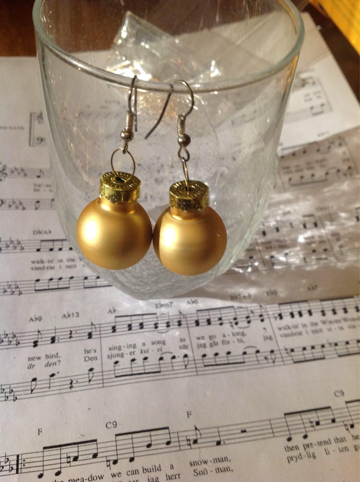 Julen gar i guld