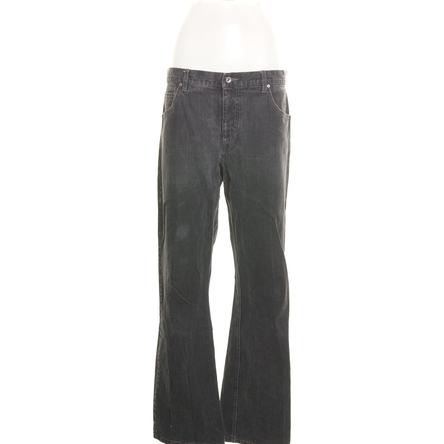 c52df0a3324 Alberto, Jeans, Strl: 102, Grå (342420601) ᐈ Sellpy på Tradera