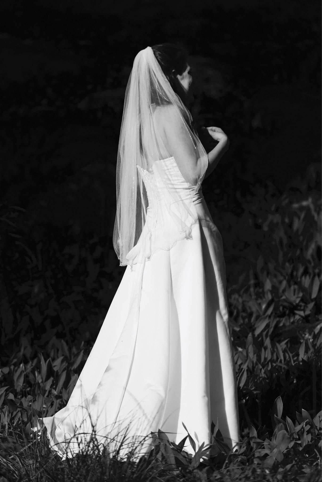 b5a846317809 Brudklänning stl 36-38 (S) från Forever Yours (323734052) ᐈ Köp på ...