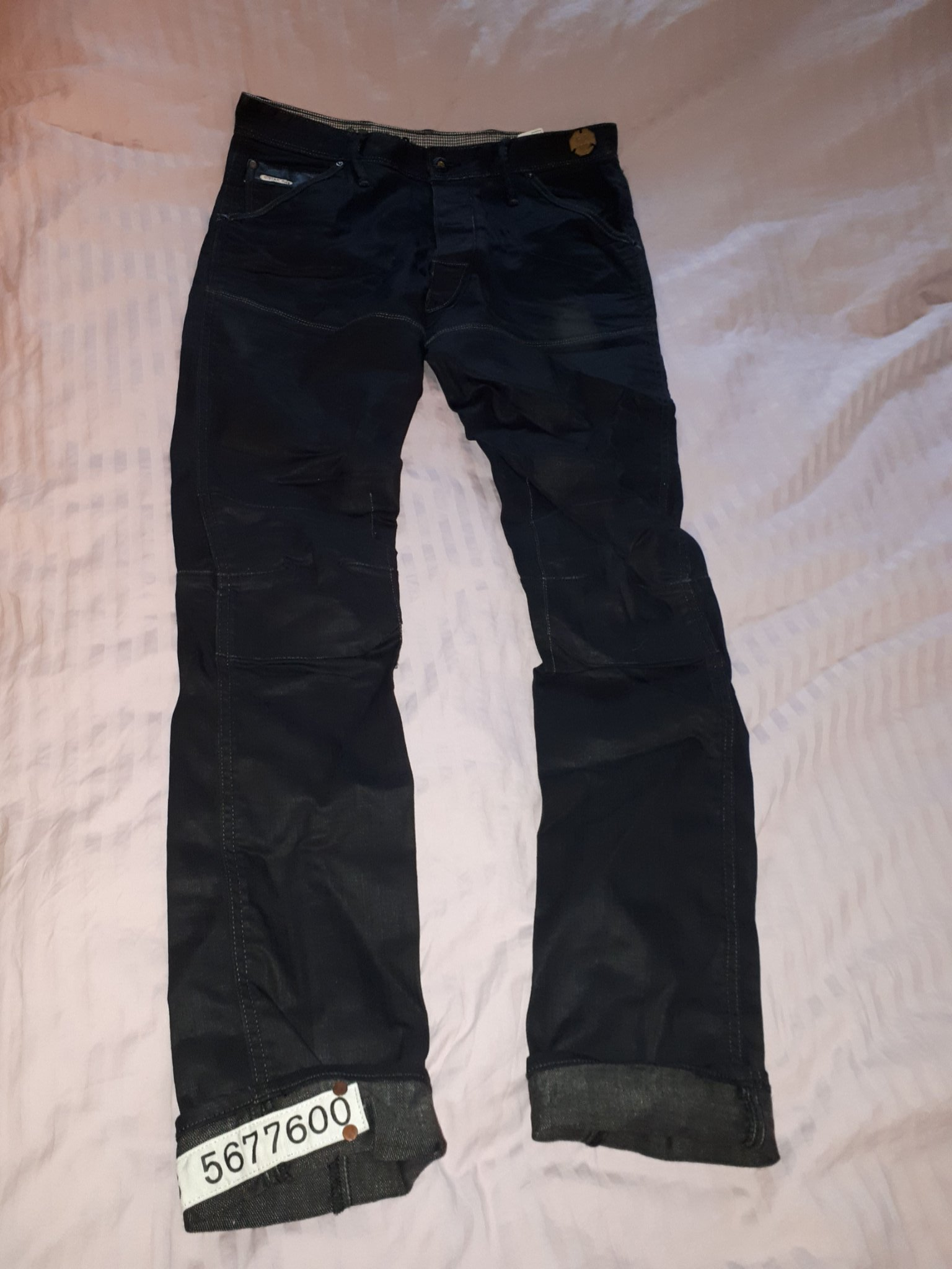 G-Star jeans, tight modell
