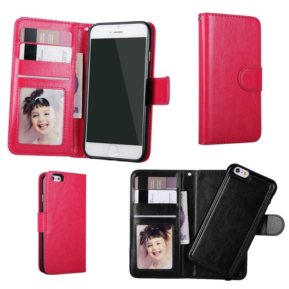iPhone 6   6S - Plånboksfodral   Mag.. (312434880) ᐈ StarGadgets på ... 3b1bcbec3af2f
