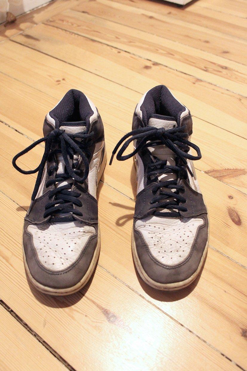hot sale online 0baac 70981 Nike Air Jordan I, Retro Sneakers, ...